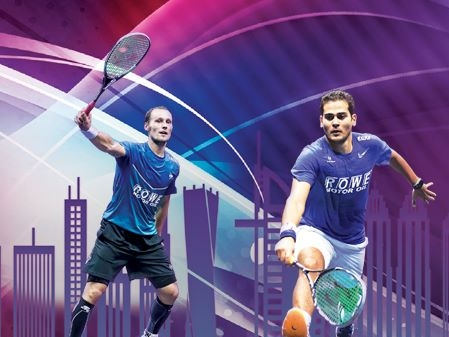 PSA Dubai World Series Finals
